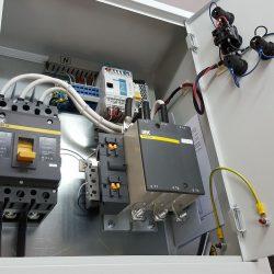 Шкаф управления погружным насосом 65кВт 140А.